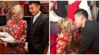Китаец выбрал в жены украинку. Родители жениха потеряли дар речи от поведения невесты