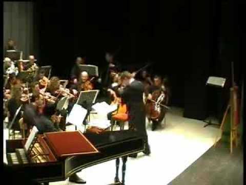 Luis Carlos Badía - Mozart The Wedding of Figaro Overture