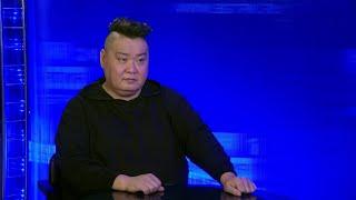 Гость в студии - Заслуженный артист Республики Бурятия, Зоригто Тогочиев