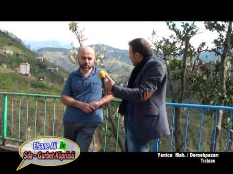 Efsane Ali - Dernekpazarı Yenice Köyü (part5)