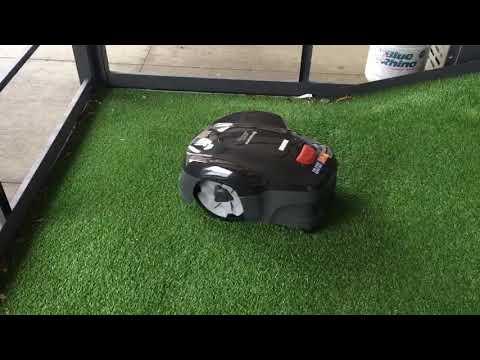 Husqvarna Robotic Mower - The Lawn Forum