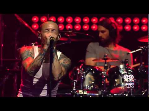 Linkin Park - Until It's Gone (Live iHeartRadio 2014)