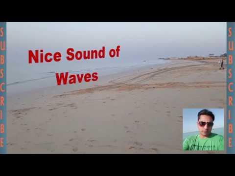 Visit Kuwait Beach   Mina Al Zour with my friends   Part  06