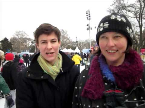Meet Sarah's Host Family in Austria