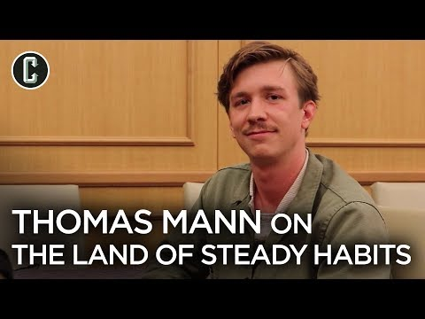 "Thomas Mann on His New Netflix Movie and the ""Bad & Boujee"" Love on Set"