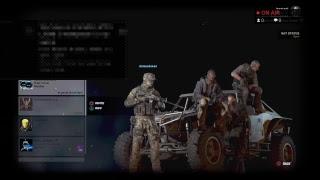 Ghost recon wildland (ps4)