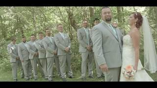 Amy & Andy - Wedding Highlight Film - Sidney, OH