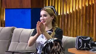 MTV Show - Shaxzoda Muxammedova #318 (26.09.2018)