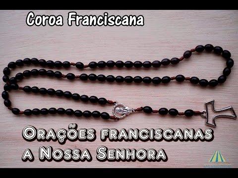 Coroa Franciscana