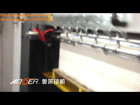 AEM 1080 automatic platen  paper die cutting and creasing machine