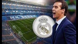Will Lopetegui Bring Tiki-Taka to Real? - How I Think Lopetegui Will Play at Real