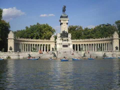 Madrid, Spagna, 19-21 Agosto 2015
