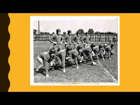 Nile Kinnick Video
