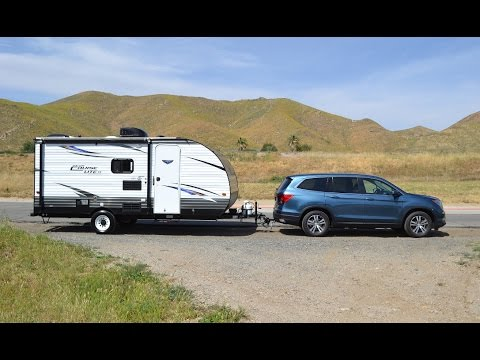Finally Getting Our RV Travel Trailer