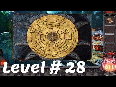 Room Escape 50 Rooms 8 Level # 28 Android/iOS Gameplay/Walkthrough