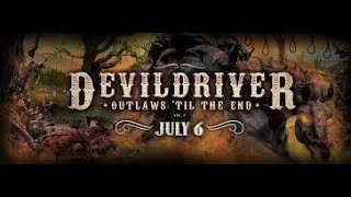 DevilDriver  Randy Blythe teases Ghost Riders in the Sky music news