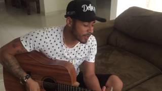 Meu Coraçao deu Pt - Wesley Safadão (Part. Matheus e Kauan) [Cover Delluka Vieira]