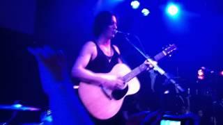 Carl Barat - Music When the Lights Go Out (Libertines) @Beco 203,São Paulo - Brazil - 12/04/2012