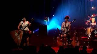 Katzenjammer - Demon Kitty Rag [Live at Sentrum Scene]