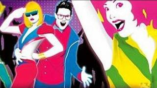 Just Dance 3 - Just Create Kinect Trailer | OFFICIAL | HD