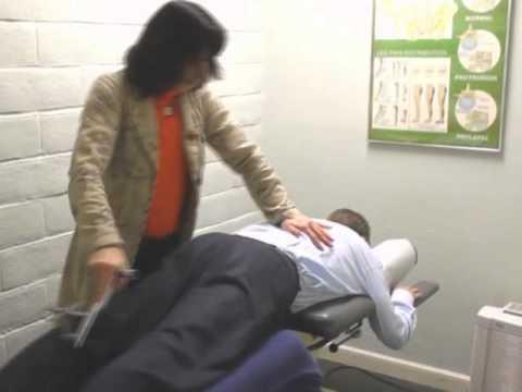 Chiropractor Menlo Park
