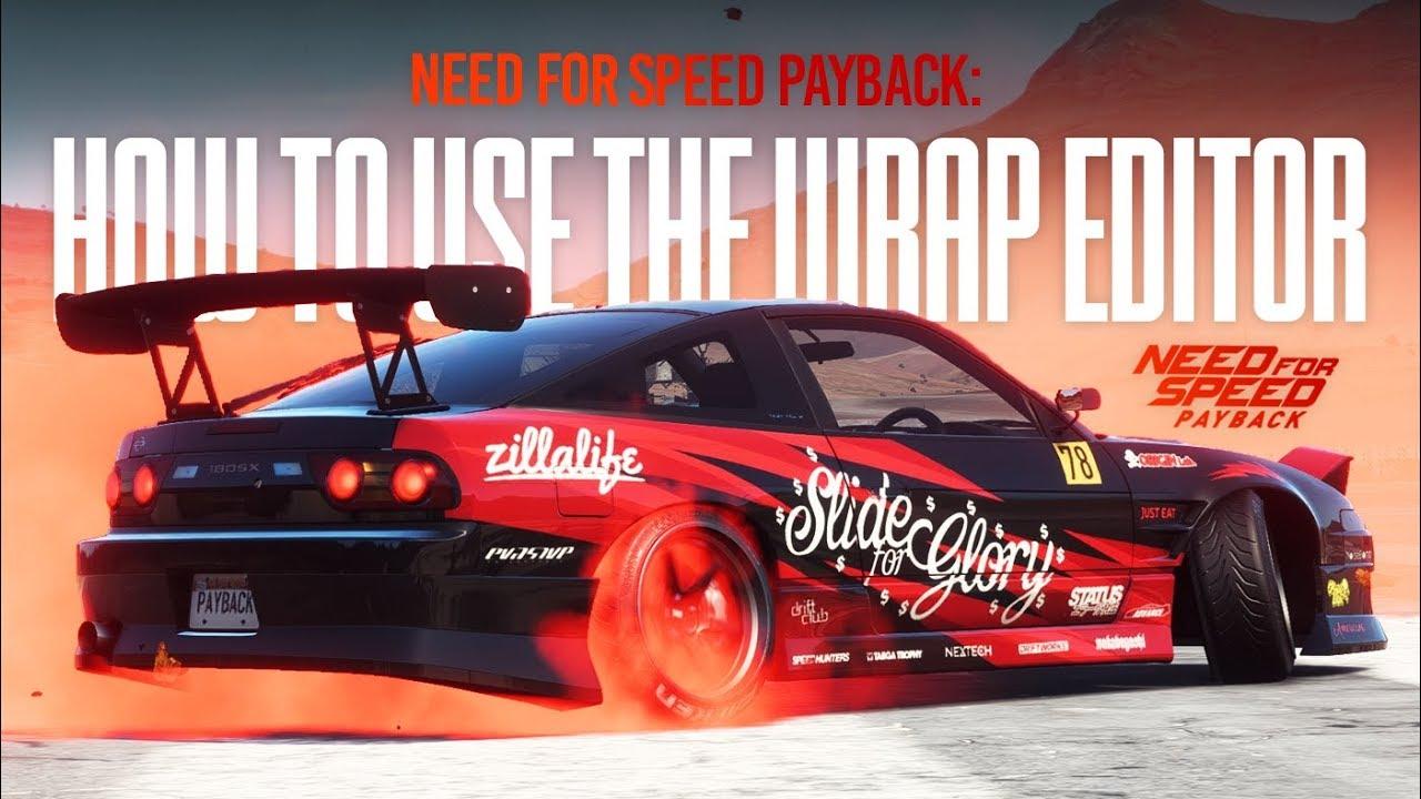 скачать need for speed payback