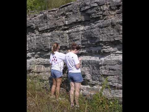 stratigraphy relative dating