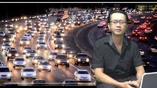 Nho Nguoi Yeu guitar (Láy xe tại Mỹ lúc trời mưa)