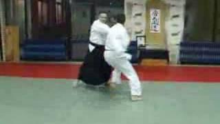SEISHIN Aikido klub