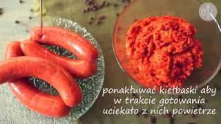 Meksykańska kiełbasa chorizo domowej roboty - Allrecipes.pl
