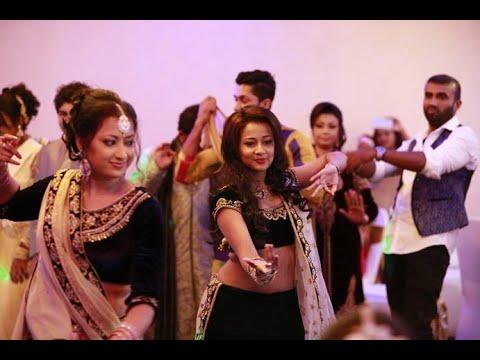 Srilankan Best Wedding Dance