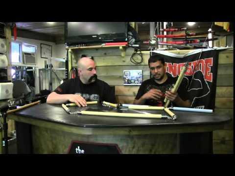 MMA & Sports Xtreme Show Weapons Season 6 Epis 5