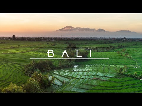 BACKPACKING BALI  |  Indonesia