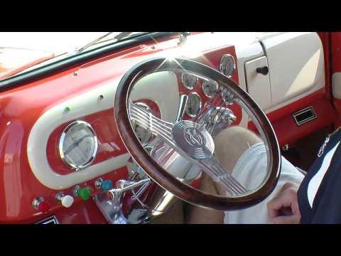 135206 / 1948 Ford F1 Pickup Truck