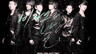 (Digital Single) B2ST / BEAST - On Rainy Days