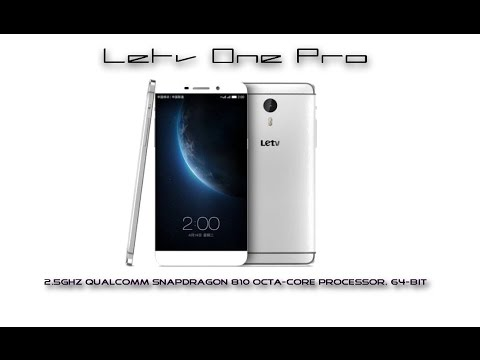 Letv LeEco Le One Pro X800 Review - The Best Smartphone on the Market?