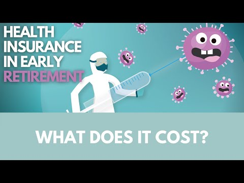 Health Insurance In Early Retirement