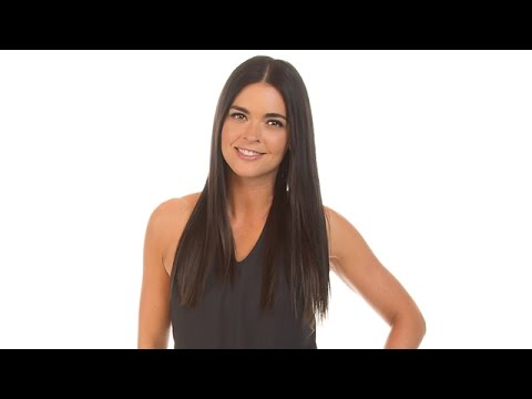 Katie Lee of 'Beach Bites' Looks Back Fondly..