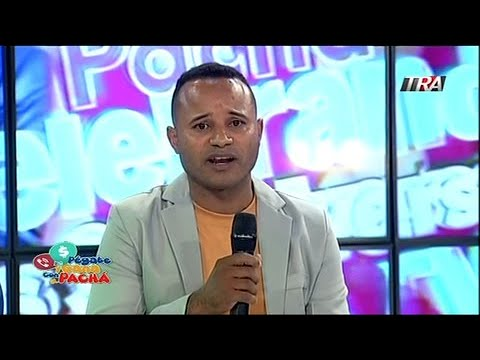 Pégate y Gana con el Pachá reconoce como Joven de Oro a Jochy Alcantara