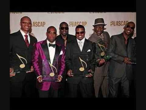 New Edition Can You Stand The Rain With Lyrics Youtube