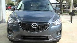 2013 Mazda CX-5 - Jacksonville FL