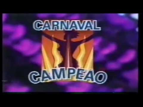 Intervalo: Carnaval Campeão - O Melhor da Sapucaí (02/03/1992) [4/4] [Rede Manchete Curitiba]