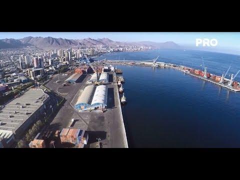 Paraguay puede explotar mejor predio en puerto chileno