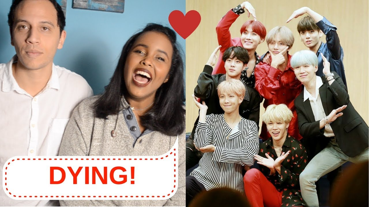 BTS You Laugh = You Lose Challenge REACTION (BTS REACTION)