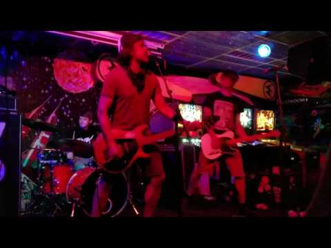 The Rackatees - Live at The Replay Lounge - July 28th 2017