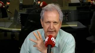 Augusto: Requião tem mamona na cabeça