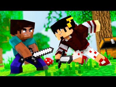 Minecraft: HABILIDADE? - SKY WARS EGG ‹ AMENIC ›