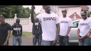 STORMZY - SECOND QUARTER