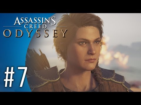 Assassin's Creed: Odyssey #7