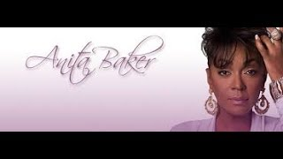 Anita Baker - Soul Inspiration  ( Video )